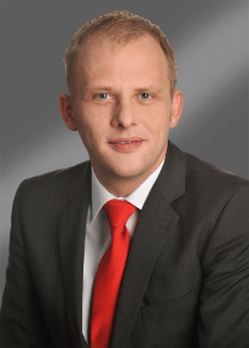 Rene Nulsch, Director Consulting Services, from Softline Solutions GmbH