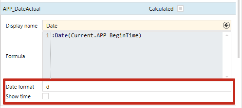 DateTime Format Pattern for Calculated Properties